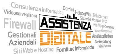 Logo perAssistenzadigitale.it